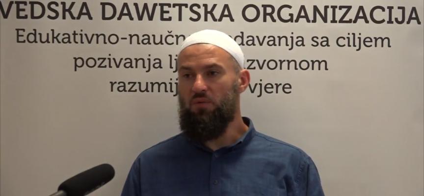 Ramazan prilika za pokajanje… – hfz. Almir Kapić