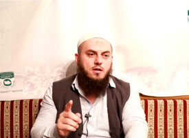 Ostavljali su ono najdraže da bi ljude pozivali Allahu- Hafiz mr. Dževad Gološ