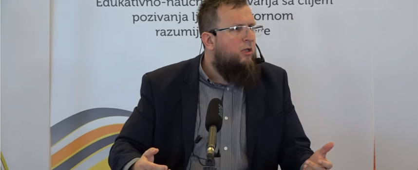 Mlade dede… – mr. Adnan Mrkonjić