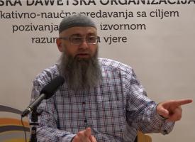 Da li je Kaba centar zemlje_dr. Safet Kuduzović