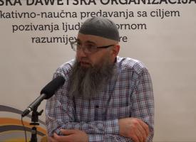 Priča o ponosu jednog učenjaka_dr. Safet Kuduzović