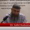 Ovaj ummet je odabran u svakom pogledu_dr. Safet Kuduzović