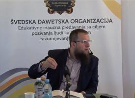 """""""Sebi su čekirali kartu za Džennet"""" – mr. Adnan Mrkonjić"""