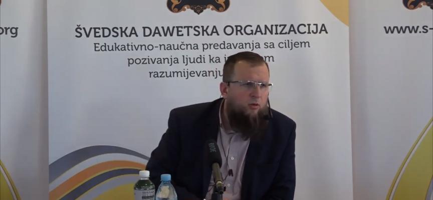 Čiji si ti rob? – mr. Adnan Mrkonjić