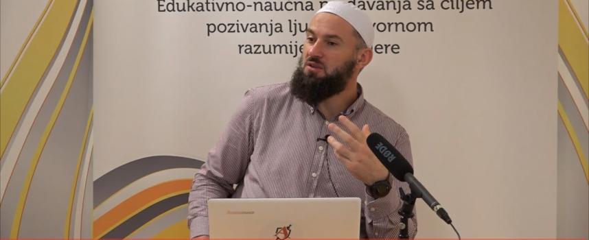 Dvije vrste ljubavi – hfz. Almir Kapić