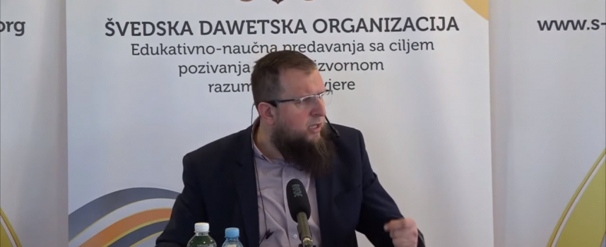 Ljudi sa interneta i biranje riječi! – mr. Adnan Mrkonjić