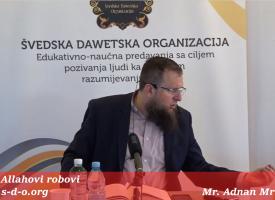Besposličari, šejtanom zavedeni… – mr. Adnan Mrkonjić