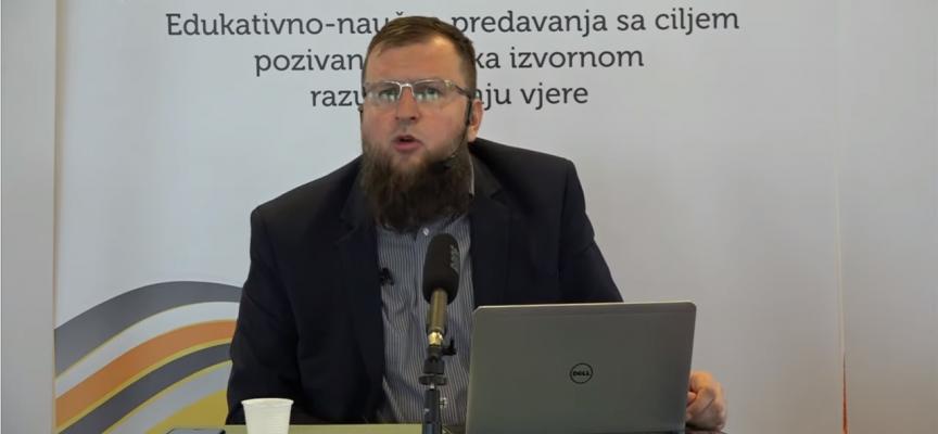 Sura El-Felek [Predavanje] – mr. Adnan Mrkonjić
