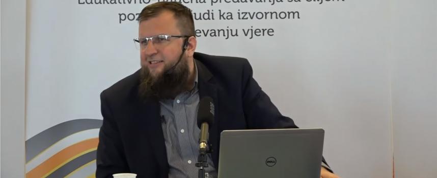 Beduini današnjice… – mr. Adnan Mrkonjić