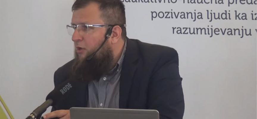 Vrijednost 'Euze' – mr. Adnan Mrkonjić