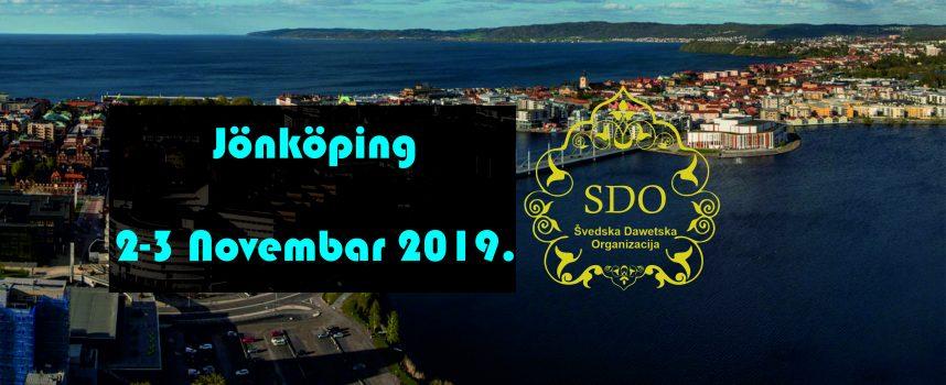 Prijave Jönköping