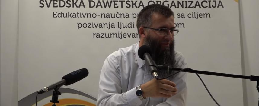 O bezveznom razmišljanju i stavovima… – mr. Hajrudin Ahmetović