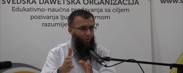 Vrijednost učenja! – mr. Hajrudin Ahmetović