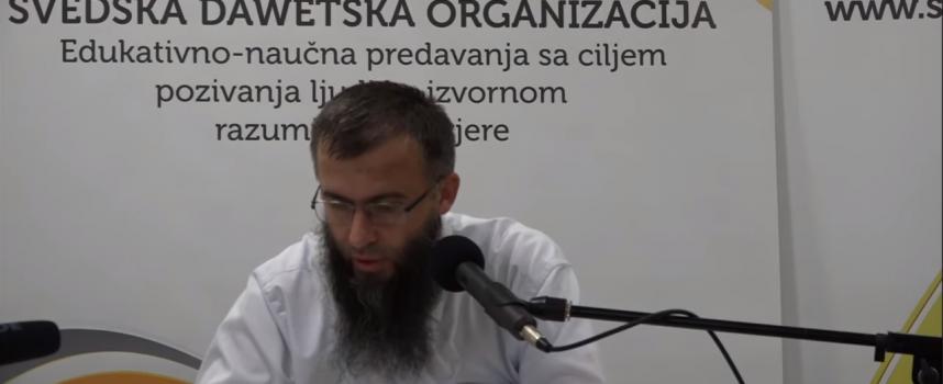 Kad je teško… – mr. Hajrudin Ahmetović
