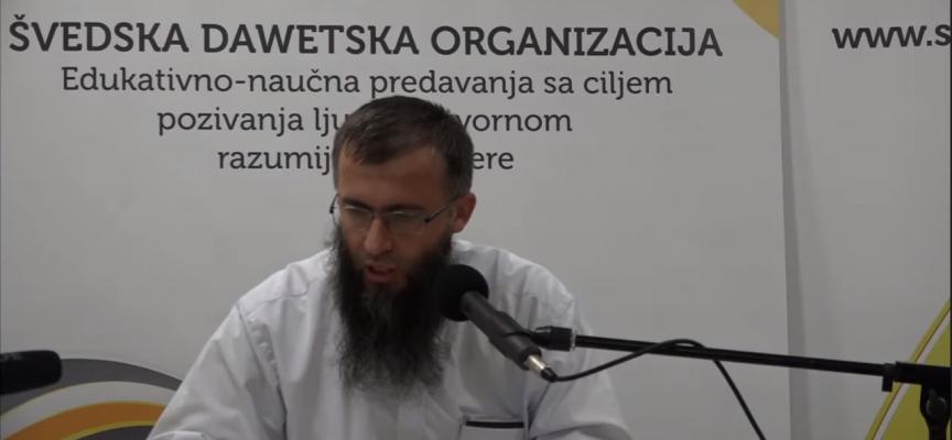 Klonite se loših pretpostavki! – mr. Hajrudin Ahmetović