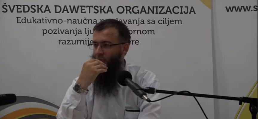 Omalovažavanje namigivanjem… – mr. Hajrudin Ahmetović