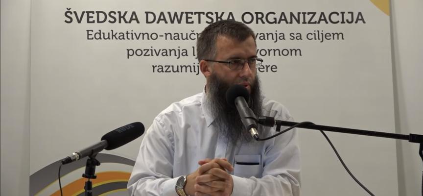 Islamski odgoj [Predavanje] – mr. Hajrudin Ahmetović