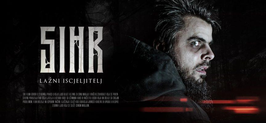 SIHR (Crna magija) – Lažni iscjelitelj | KRATKI FILM
