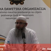 Dr Safet Kuduzović – Krašovi proizvodi (sept 2016)