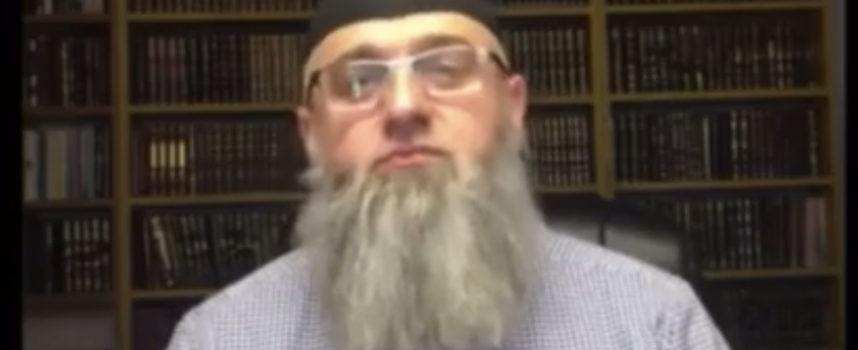 Otkud znamo da je ovo Allahova srdžba – Dr Safet Kuduzović