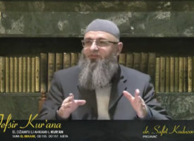 Svjetlost koja se vidjela na Poslaniku Muhammedu, alejhi selam_dr. Safet Kuduzović