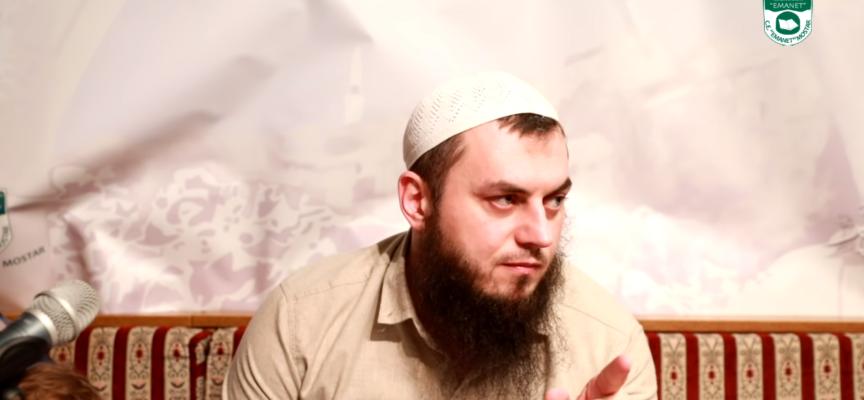 Islam i nacionalizam – Ислам и национализам – Hafiz Dževad Gološ