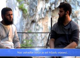 Prihvati se Kur'ana – šejh Mensur es-Salimi i Naif es-Sahafi