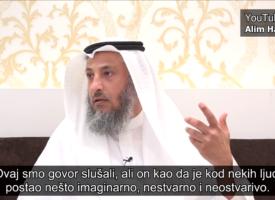 MUSLIMANI, GDJE VAM JE PONOS? | Dr. Osman El-Hamis