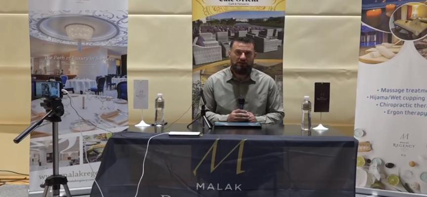 Izazovi i iskušenja sportista kroz prizmu islama!