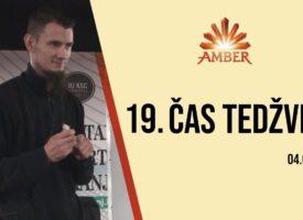 19. ČAS TEDŽVIDA – SVOJSTVA HARFOVA | Amar Gadžun