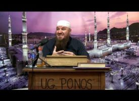 Istinski oslonac na Allaha – mr. Osman Smajlović