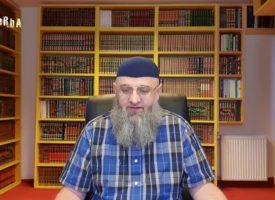 Čudesna knjiga 8.dio_dr. Safet Kuduzović