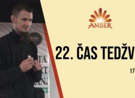 22.ČAS TEDŽVIDA – SVOJSTVA HARFOVA | Amar Gadžun