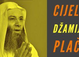 Govor kojim je Muhammed Hassan RASPLAKAO čitavu džamiju!!