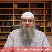 Može li osoba koja uči ovosvjetske nauke dostići učenjake šerijata