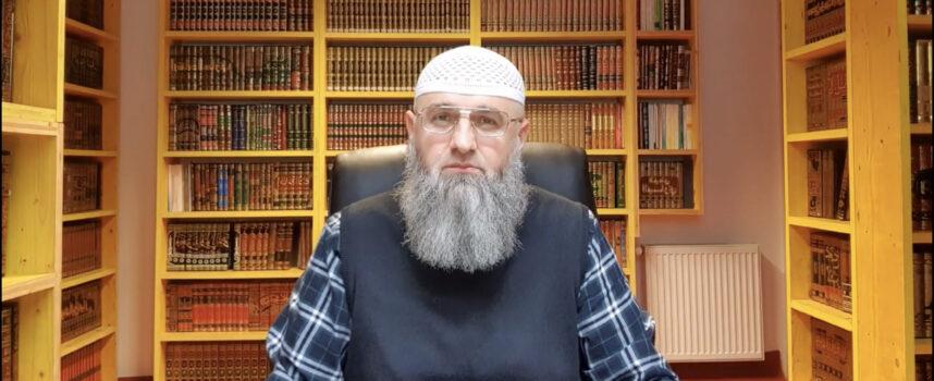 Nemar spram sticanju znanja – Dr Safet Kuduzović