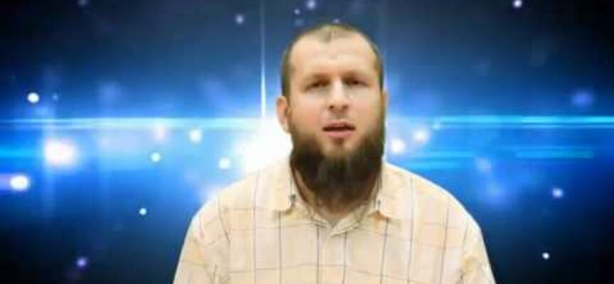 Hfz. mr. Adnan Mrkonjić – Spominjanje Allaha [www.IMAN.ba]