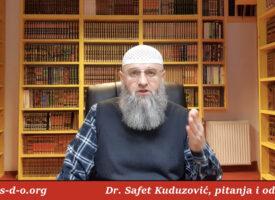 Skraćivanje solufa kod žena – Dr Safet Kuduzović