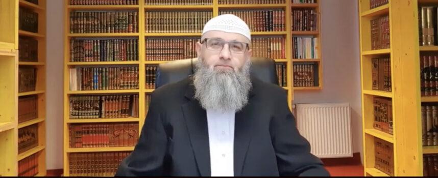 Nošenje mushafa u neprijateljsku zemlju – Dr Safet Kuduzović