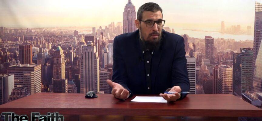 """Religije i postojanje Boga – 2. emisija iz ciklusa """"The Faith Show"""""""