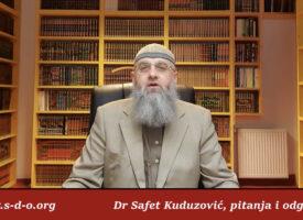 Prodaja robe putem interneta – Dr Safet Kuduzović