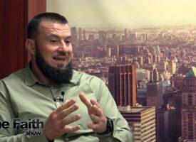 """Vjersko opredjeljenje i nacionalizam! – 8. emisija iz ciklusa """"The Faith Show"""""""