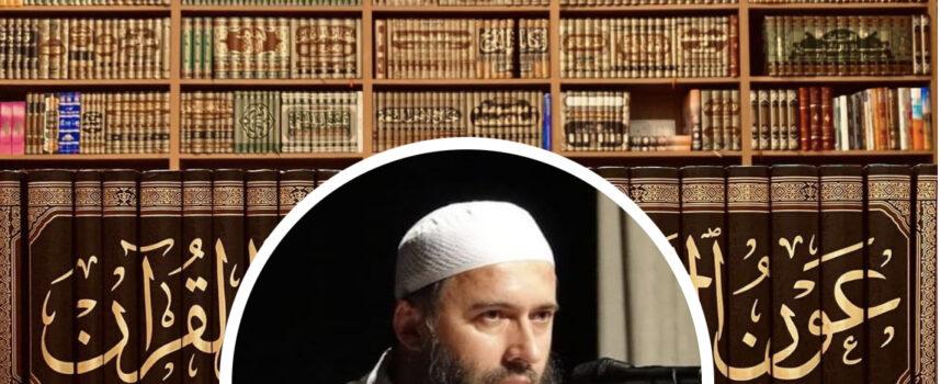 10 pravila za ustrajnost u Allahovoj vjeri – Mr Hajrudin Ahmetović