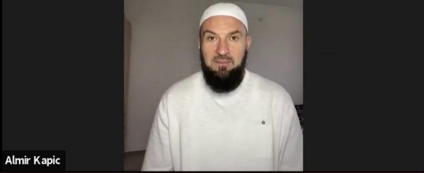 Ramazanski savjeti – Hfz Almir Kapić