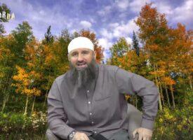 Odgovori na ramazanska pitanja 3.dio_mr. Elvedin Pezić