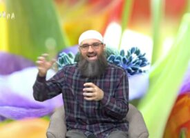 Odgovori na ramazanska pitanja 4.dio_mr. Elvedin Pezić