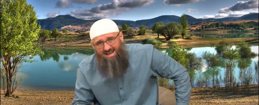 Odgovori na ramazanska pitanja 5.dio_mr. Elvedin Pezić