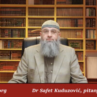 Savjet za čitanje islamske literature – Dr Safet Kuduzović
