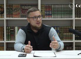 I ONI PRVI UVIJEK PRVI – Aldin Poturković, prof.