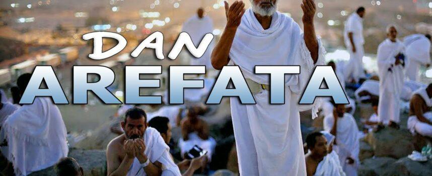 Dan Arefata ᴴᴰ┇Najbolji dan┇Dnevni podsjetnik